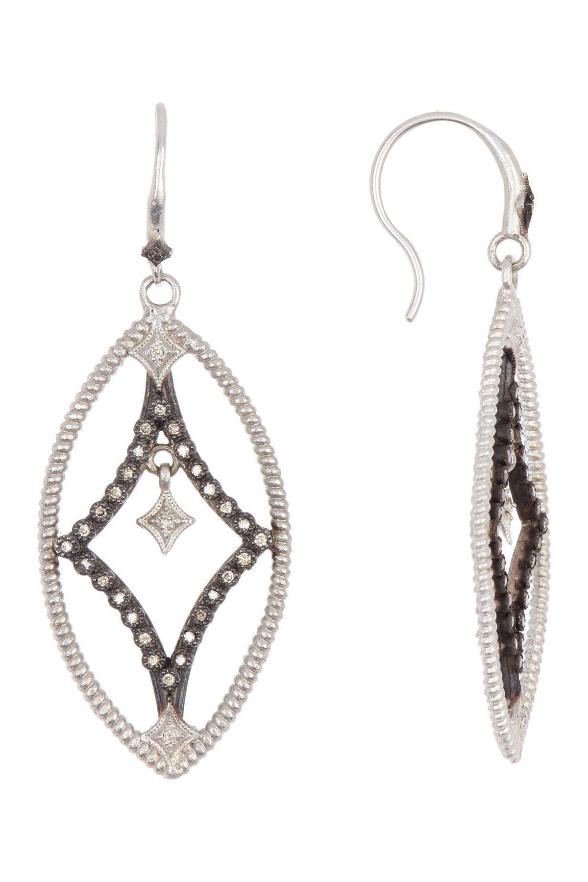 Image of ARMENTA New World Drop Earrings