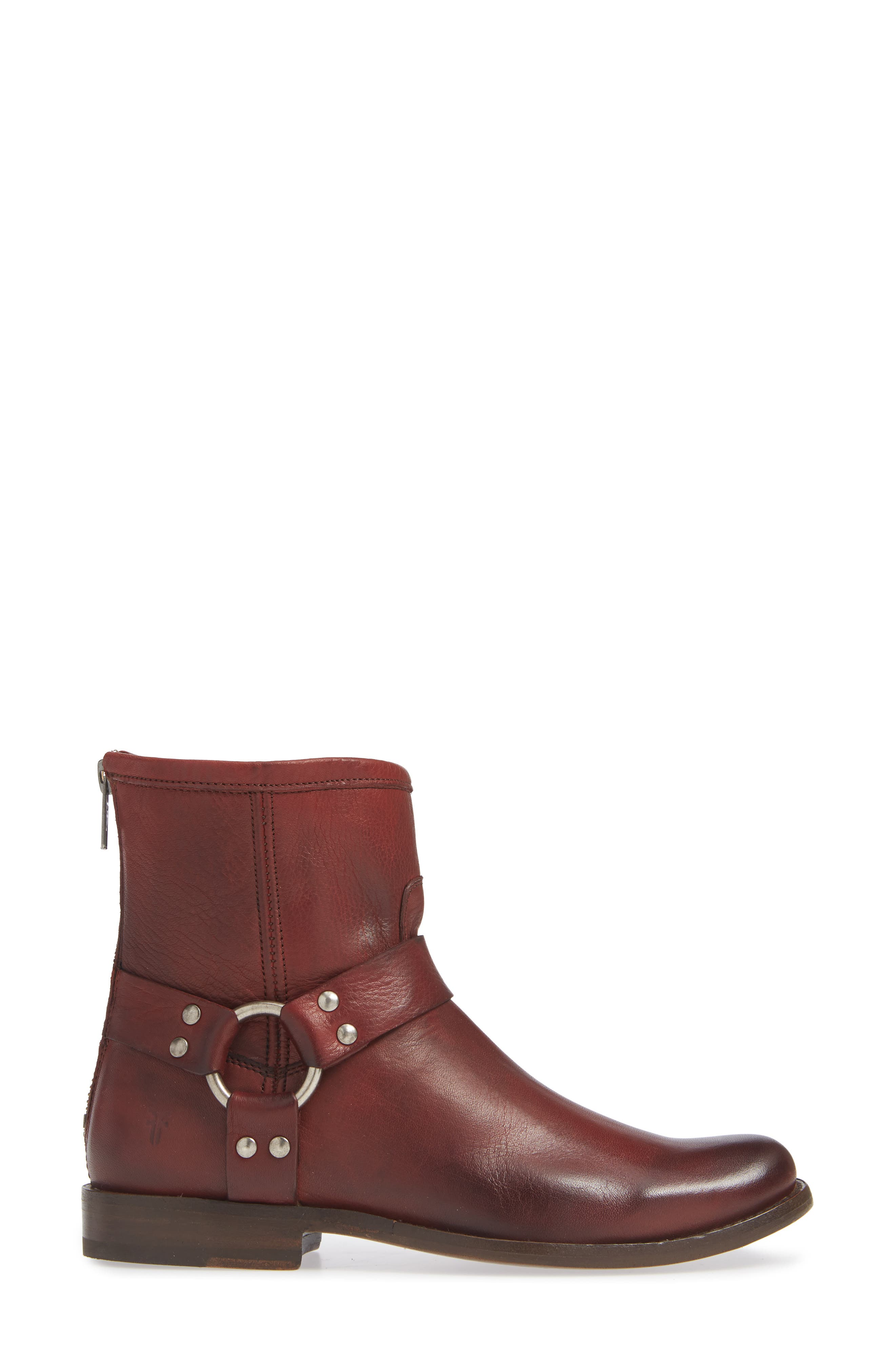 ,                             'Phillip' Harness Boot,                             Alternate thumbnail 27, color,                             600