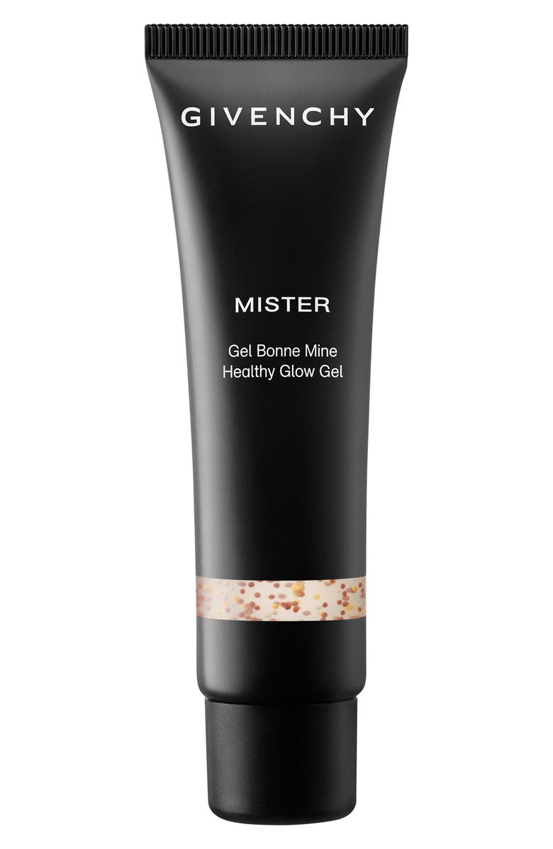 GIVENCHY Mister Healthy Glow Bronzer, Main, color, NO COLOR