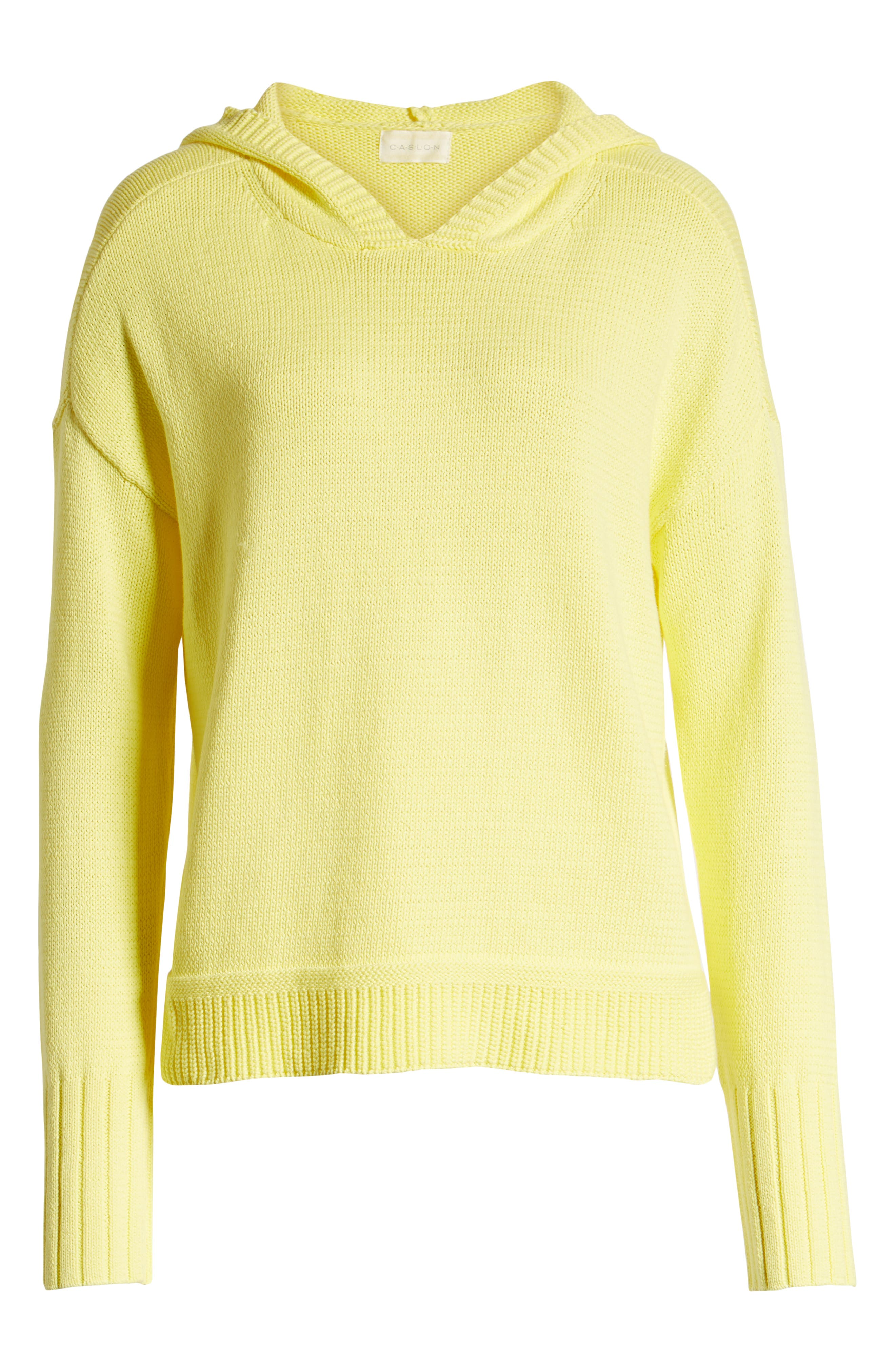 ,                             Off-Duty Hooded Sweater,                             Alternate thumbnail 30, color,                             720