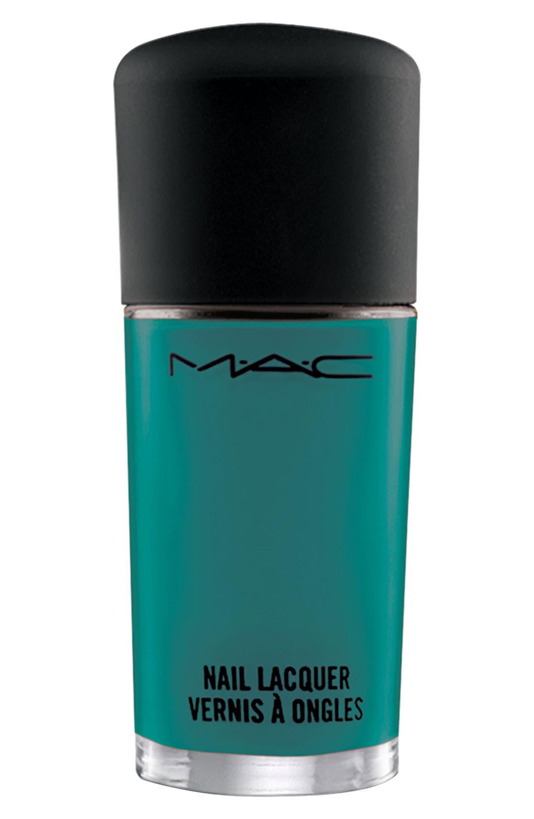 ,                             M·A·C Nail Lacquer,                             Main thumbnail 139, color,                             408