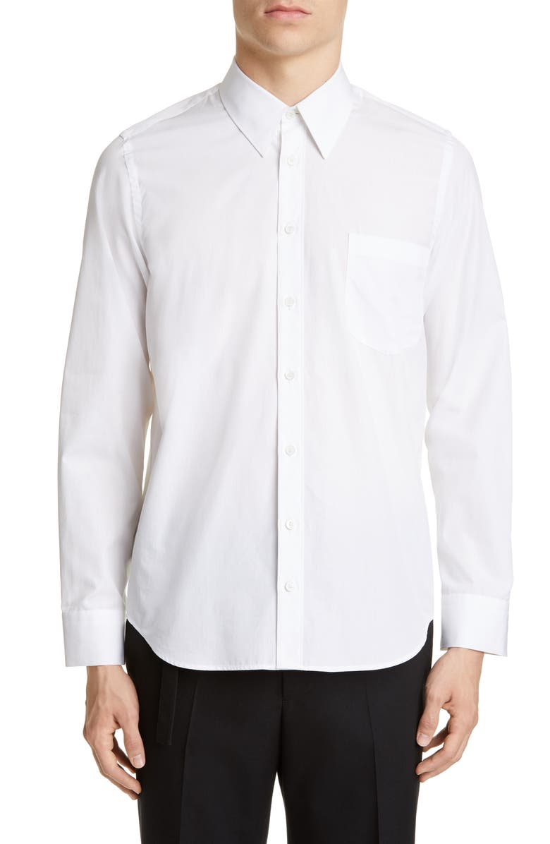 Helmut Lang Kollection Print Shirt