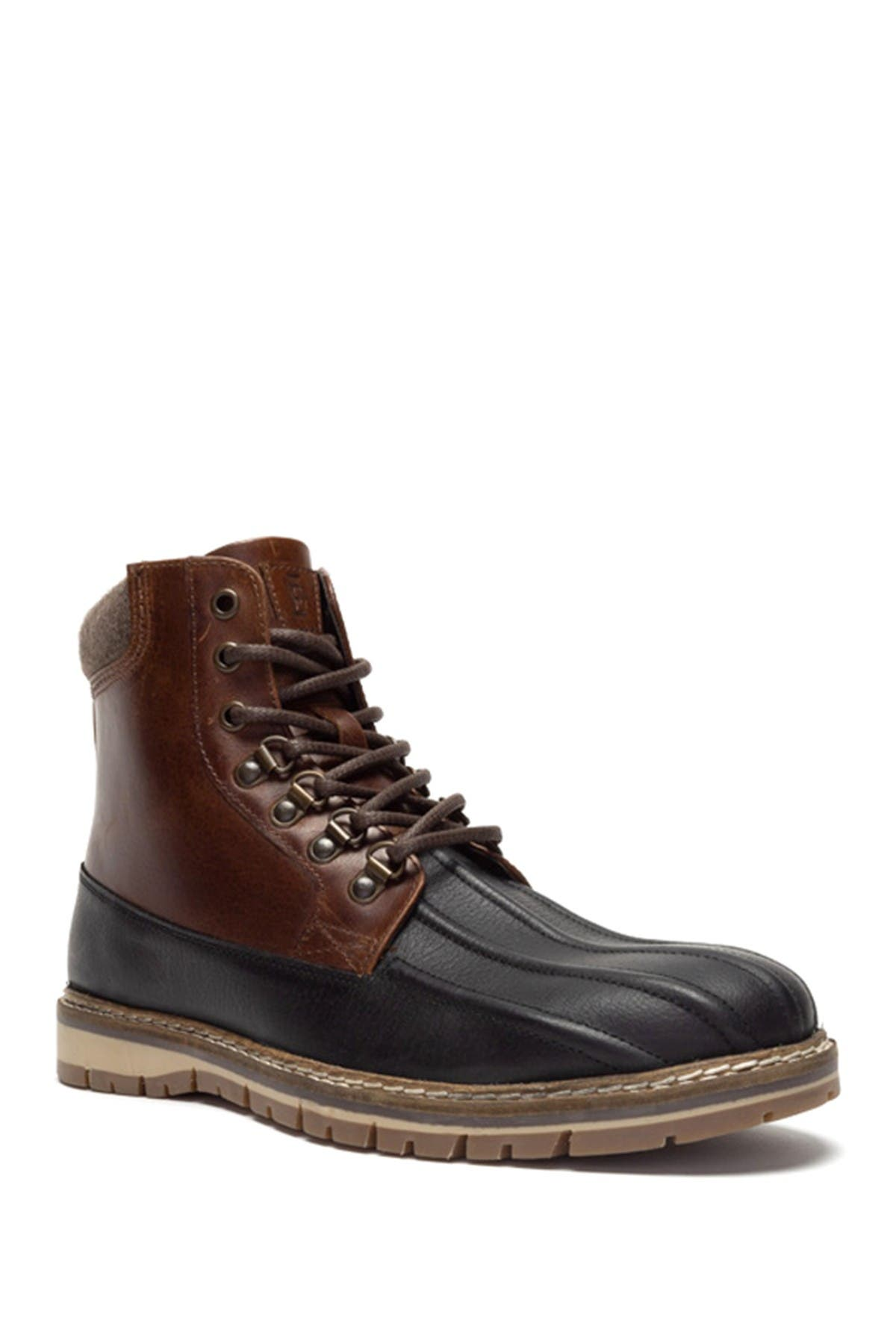 Image of Crevo Kannard Water Resistant Duck Boot
