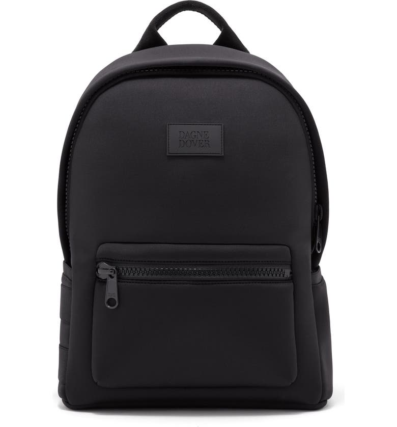 Medium Dakota Neoprene Backpack by Dagne Dover
