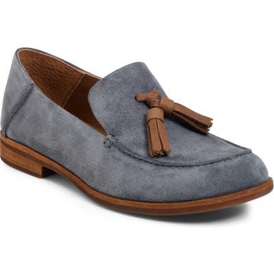 Kork-Ease Tinga Loafer, Blue