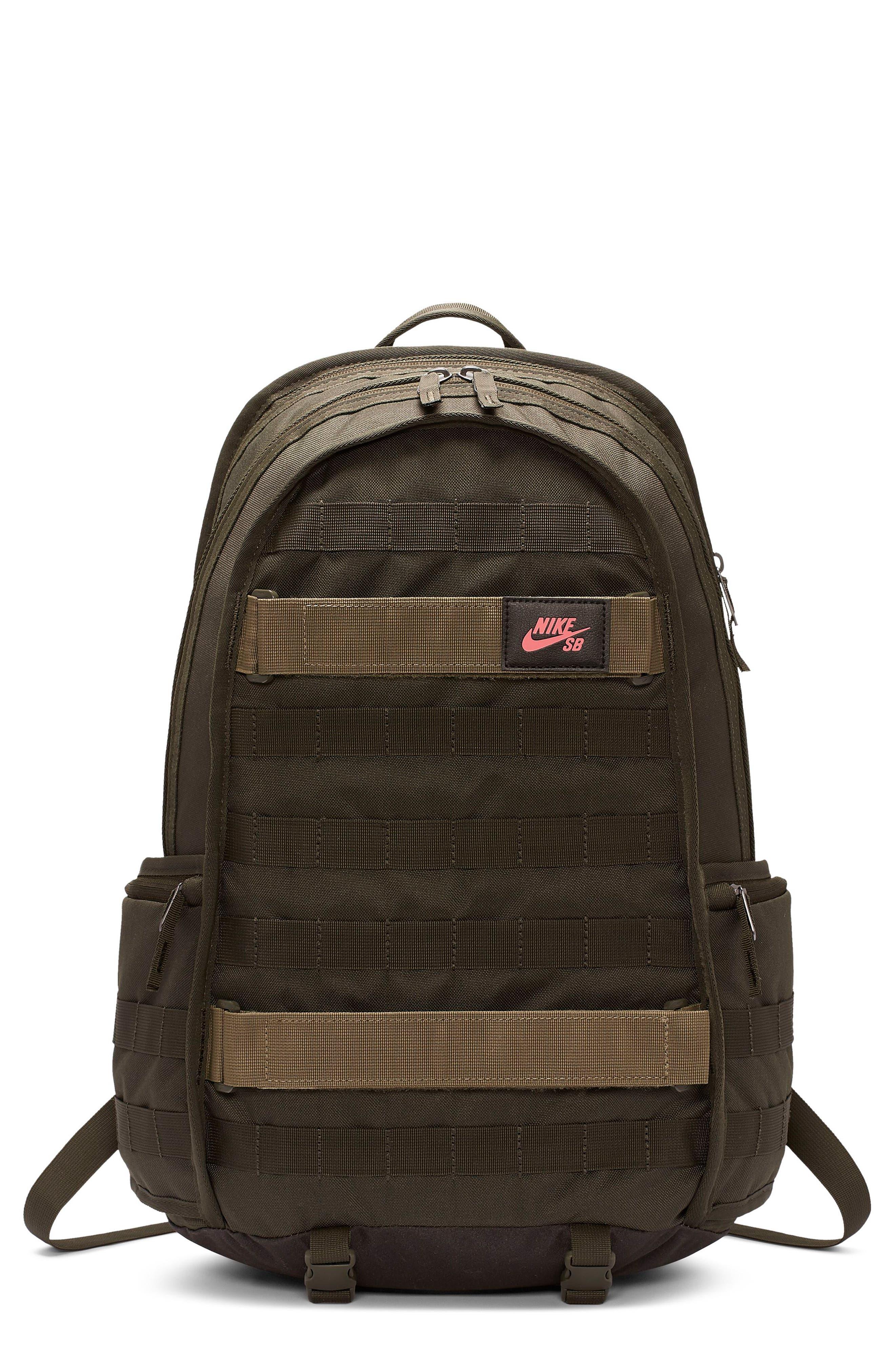 Nike Sb Rpm Backpack - Green