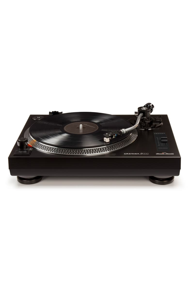CROSLEY RADIO C200 Turntable, Main, color, 001