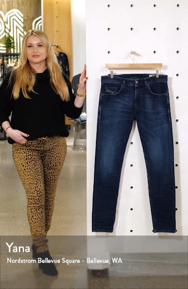 Thommer Extra Slim Fit Jeans, sales video thumbnail