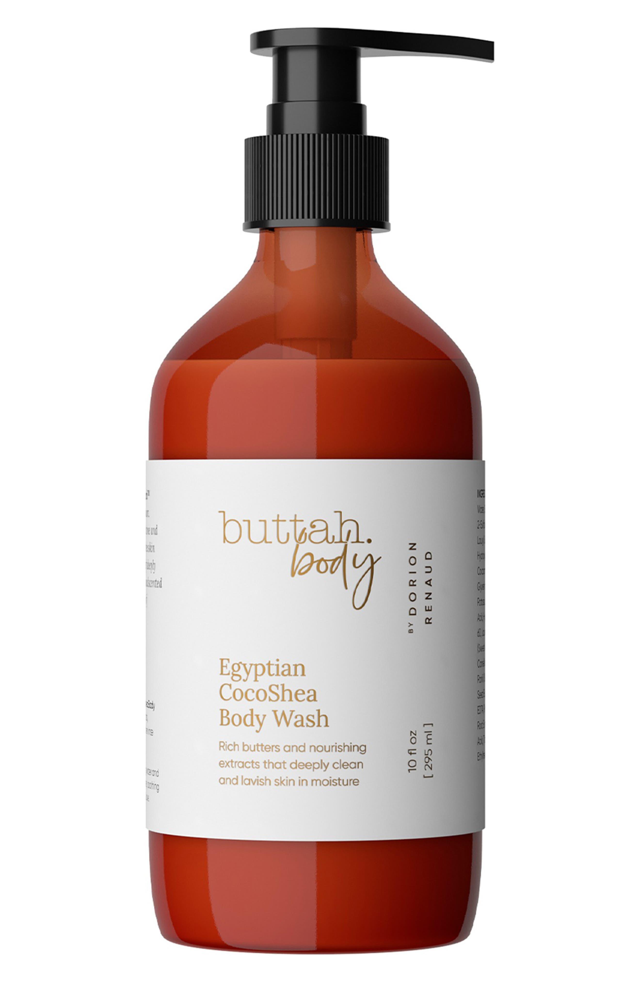 Egyptian Cocoshea Body Wash