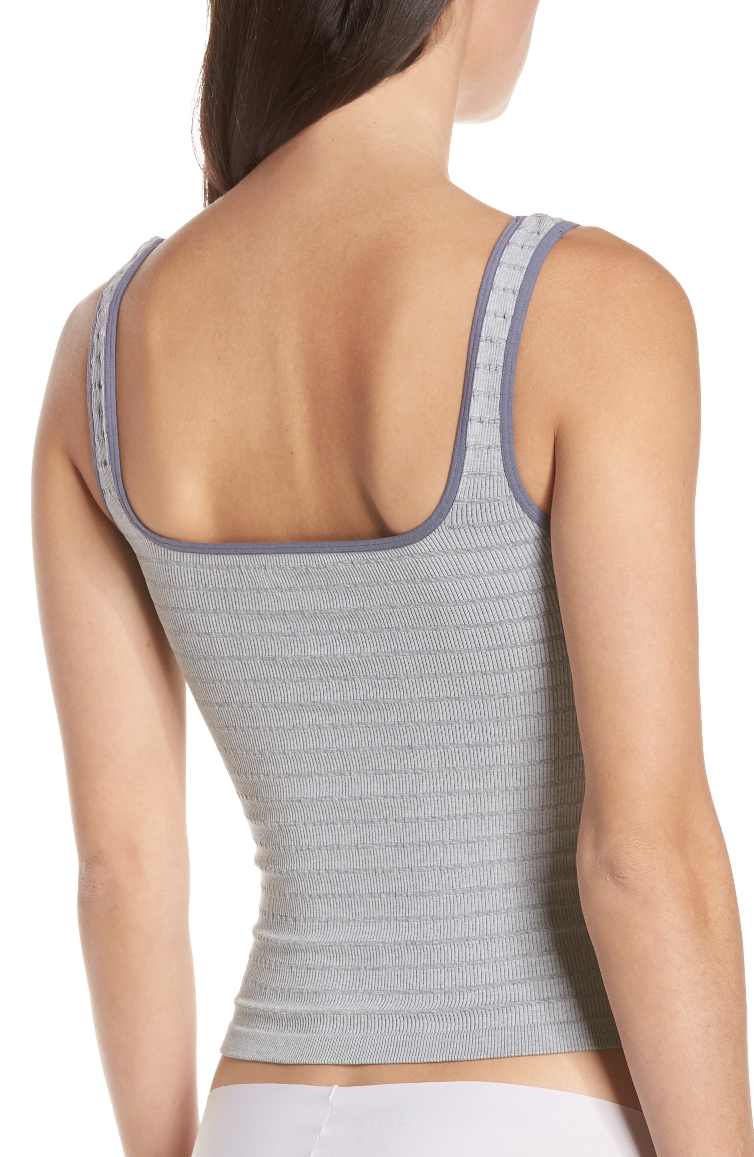 ,                             Intimately FP Square One Seamless Camisole,                             Alternate thumbnail 8, color,                             030