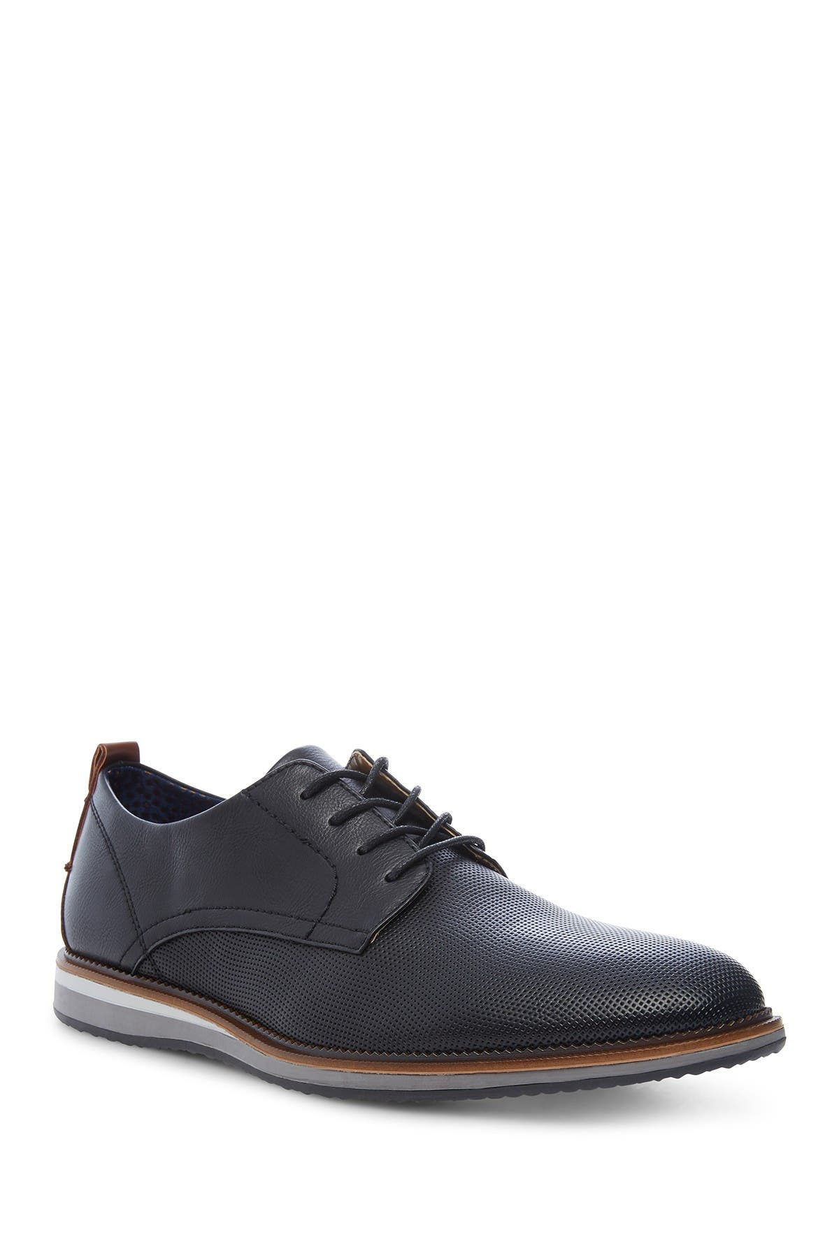 Image of Madden Hainnz Perforated Oxford