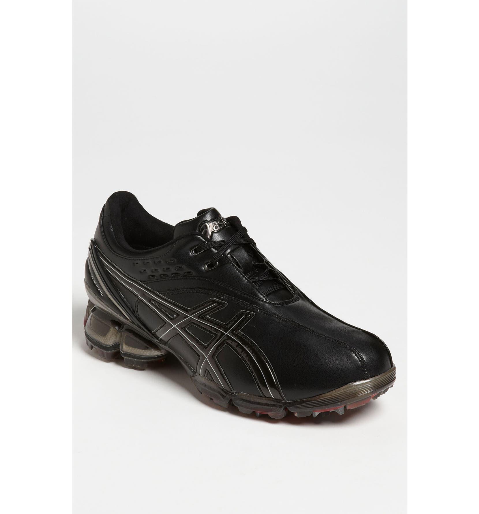 asics golf shoes men