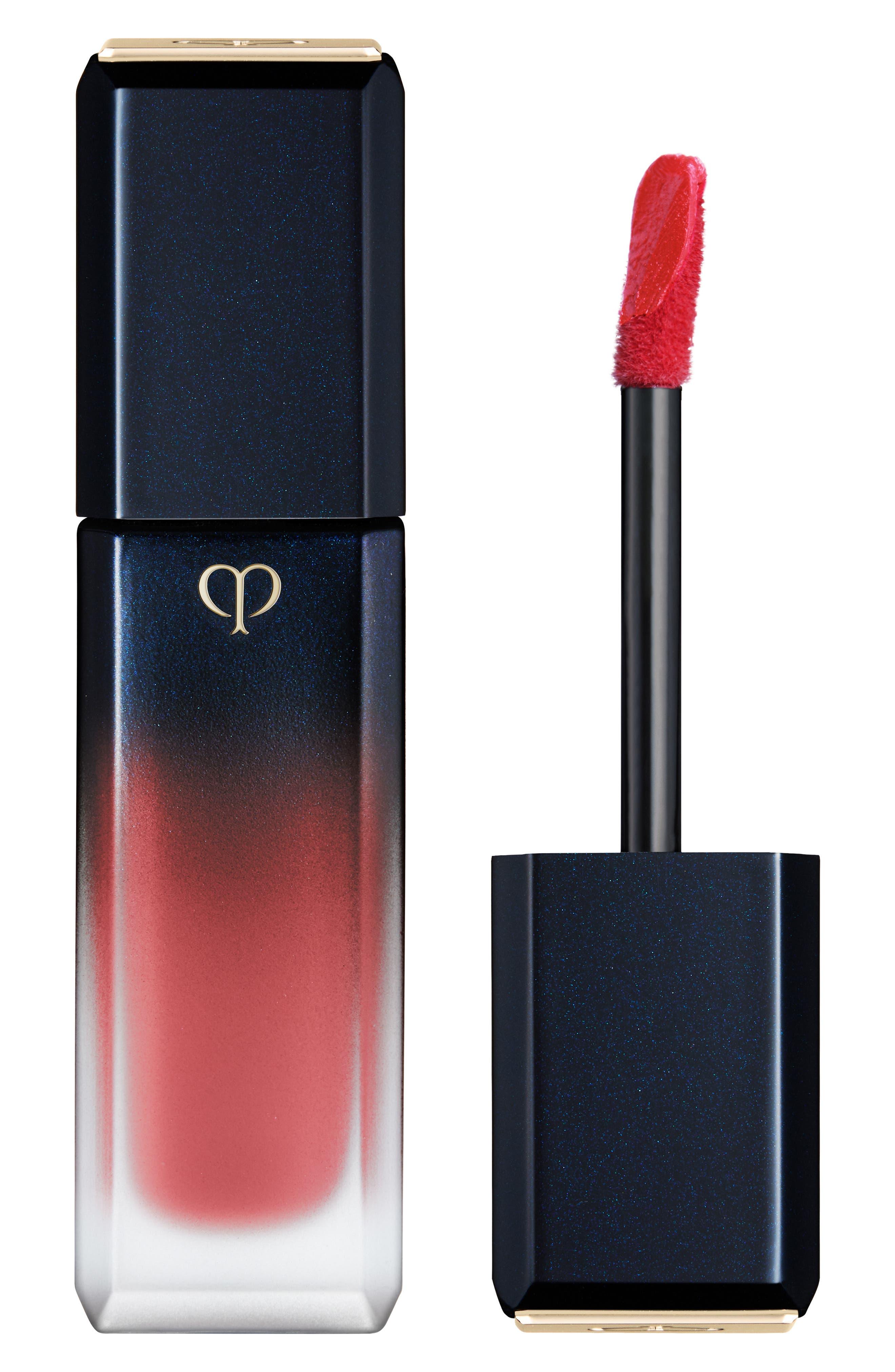Radiant Liquid Rouge Matte Lipstick