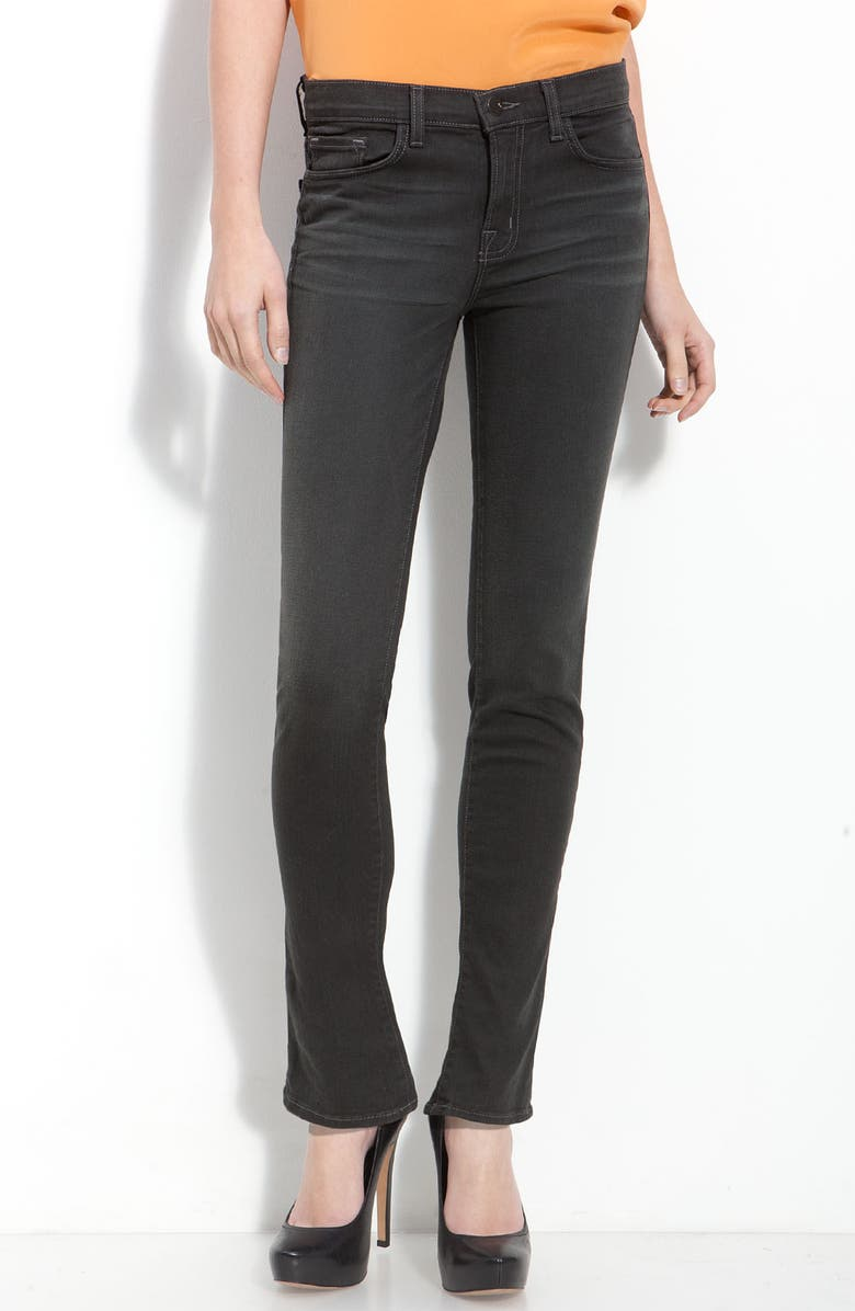J BRAND '811' Skinny Stretch Jeans, Main, color, 020