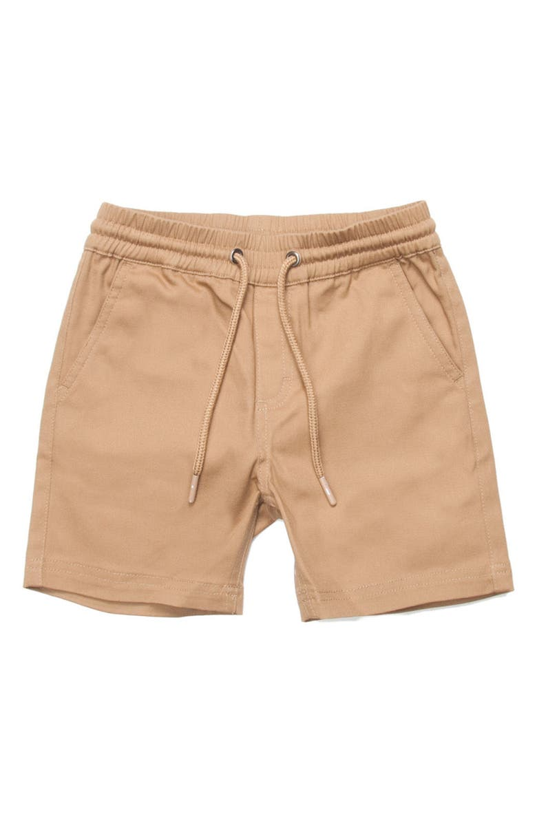 SUPERISM Daniel Shorts, Main, color, TAN