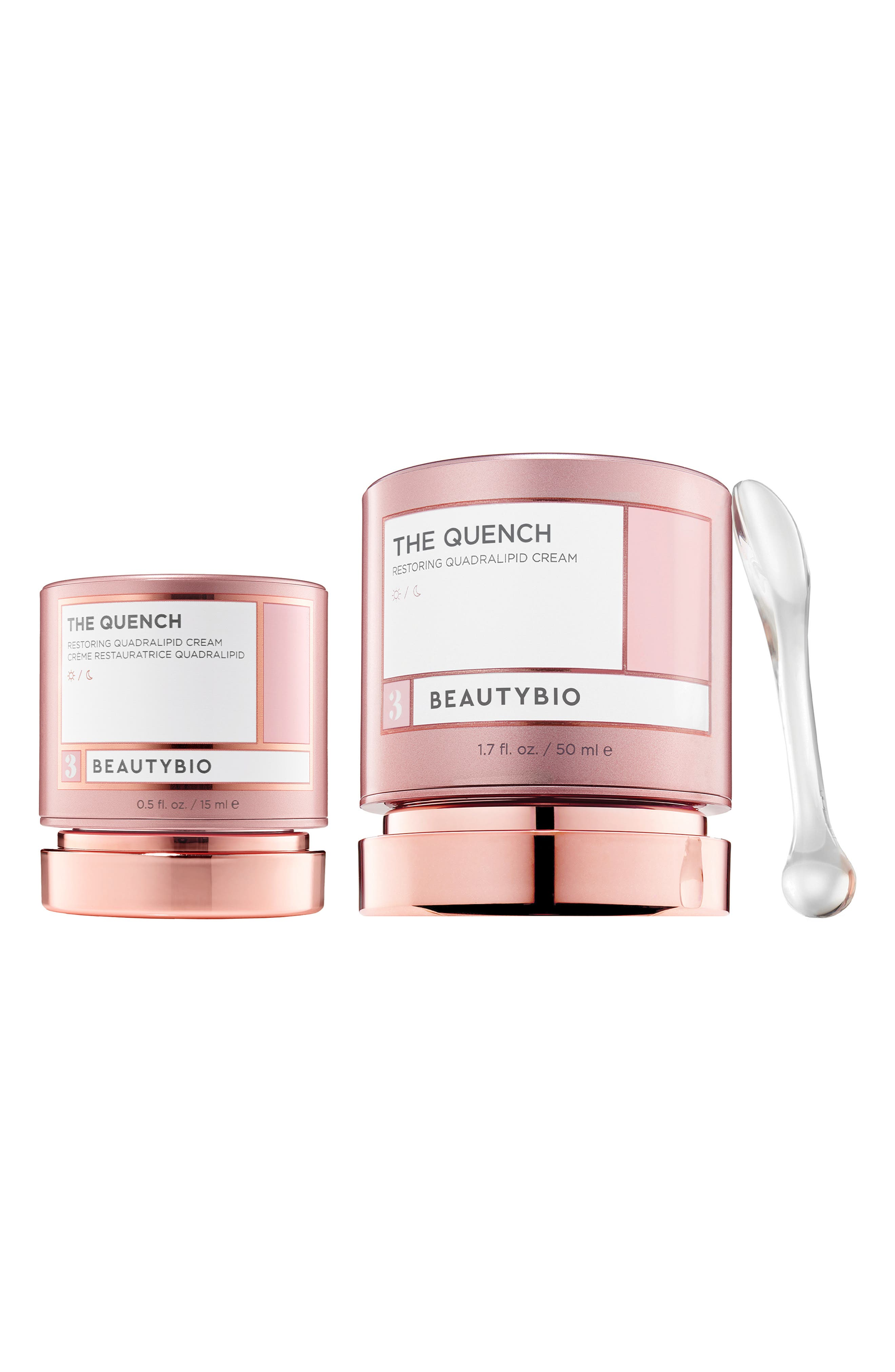 The Quench Restoring Quadralipid Cream Set-$175 Value | Nordstrom