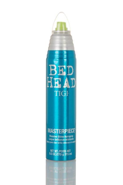 Image of TIGI Bed Head Masterpiece Hairspray - 9.5 oz.