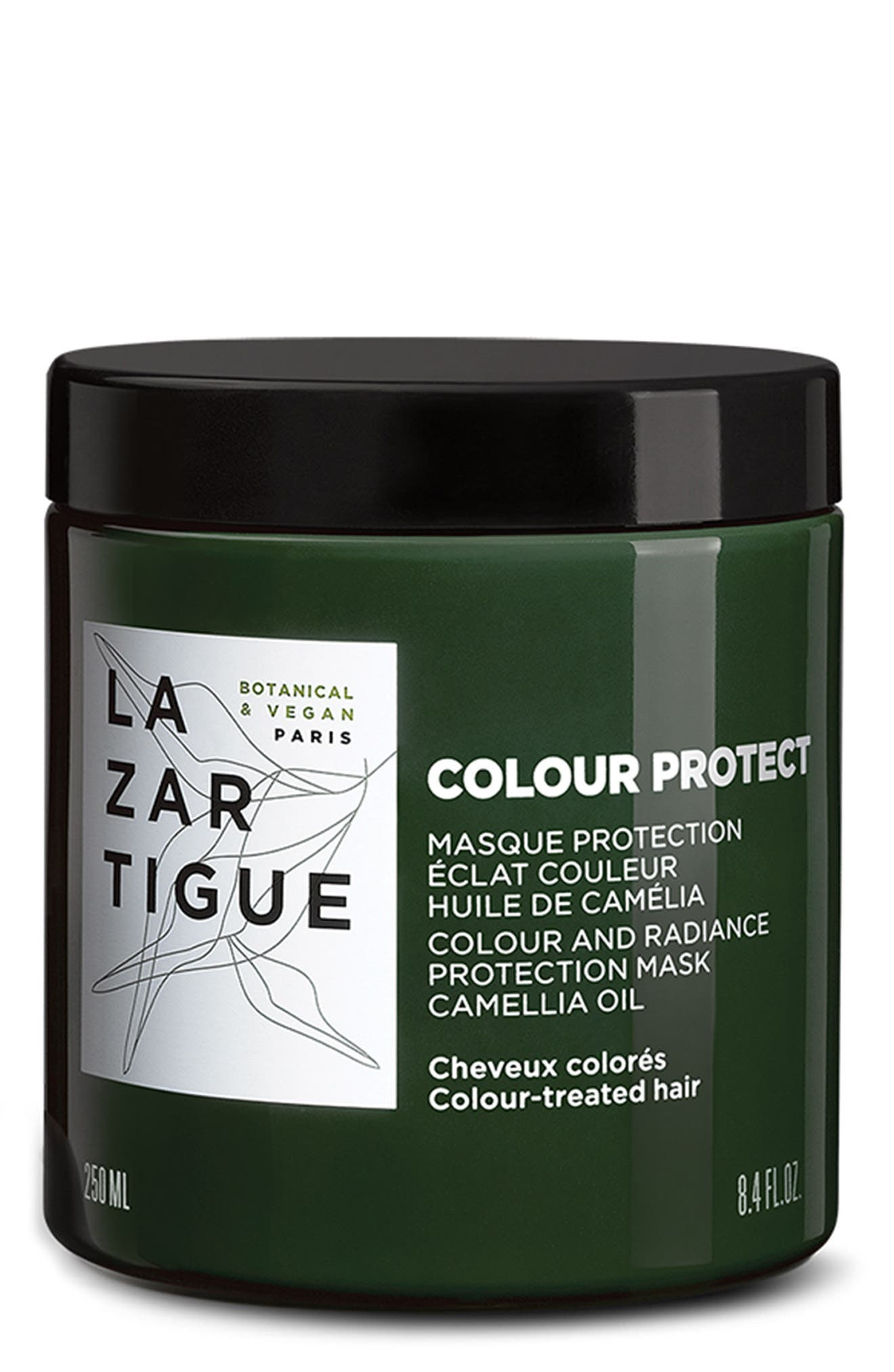 Color Protect Hair Mask