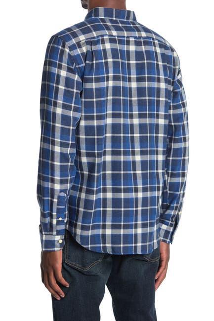 Image of Ezekiel Miami Long Sleeve Woven Shirt