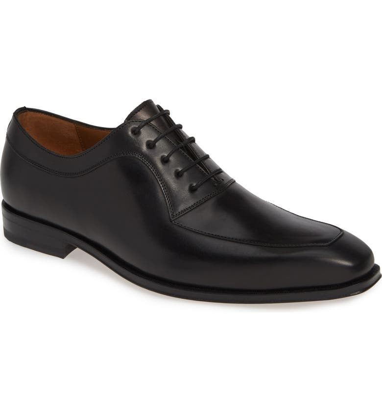 Mezlan Andres Apron Toe Oxford Men