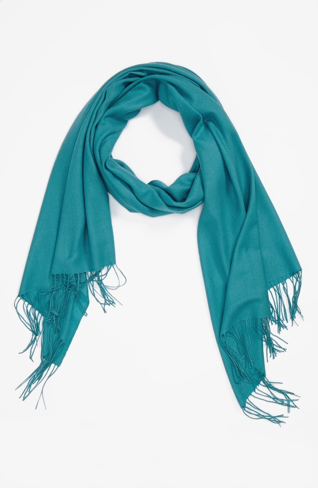 ,                             Tissue Weight Wool & Cashmere Wrap,                             Main thumbnail 109, color,                             474