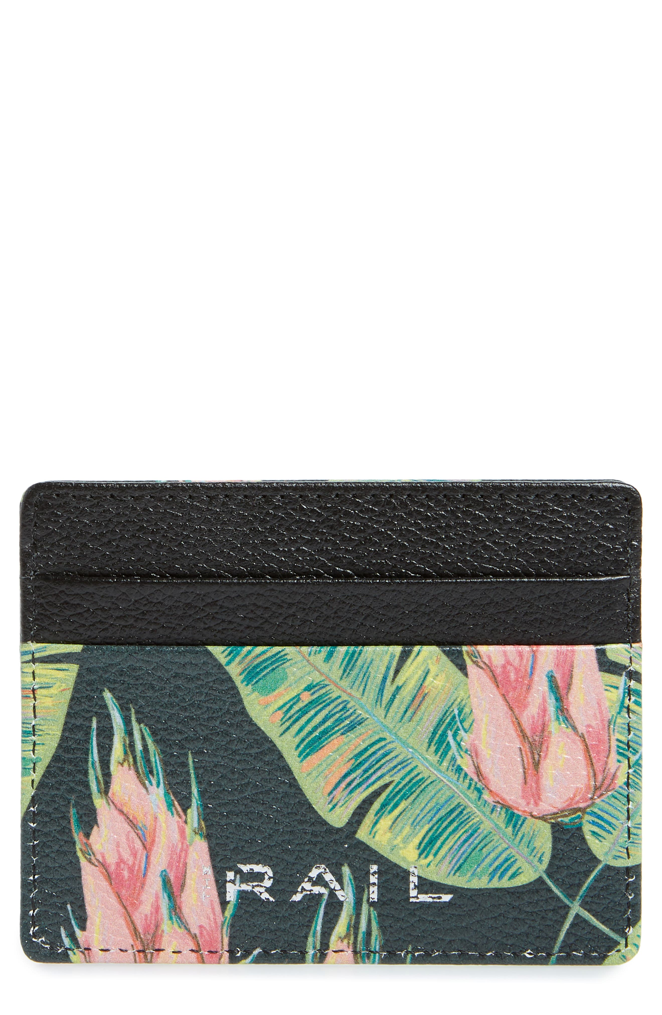 ,                             Jamie Leather Card Case,                             Main thumbnail 21, color,                             012
