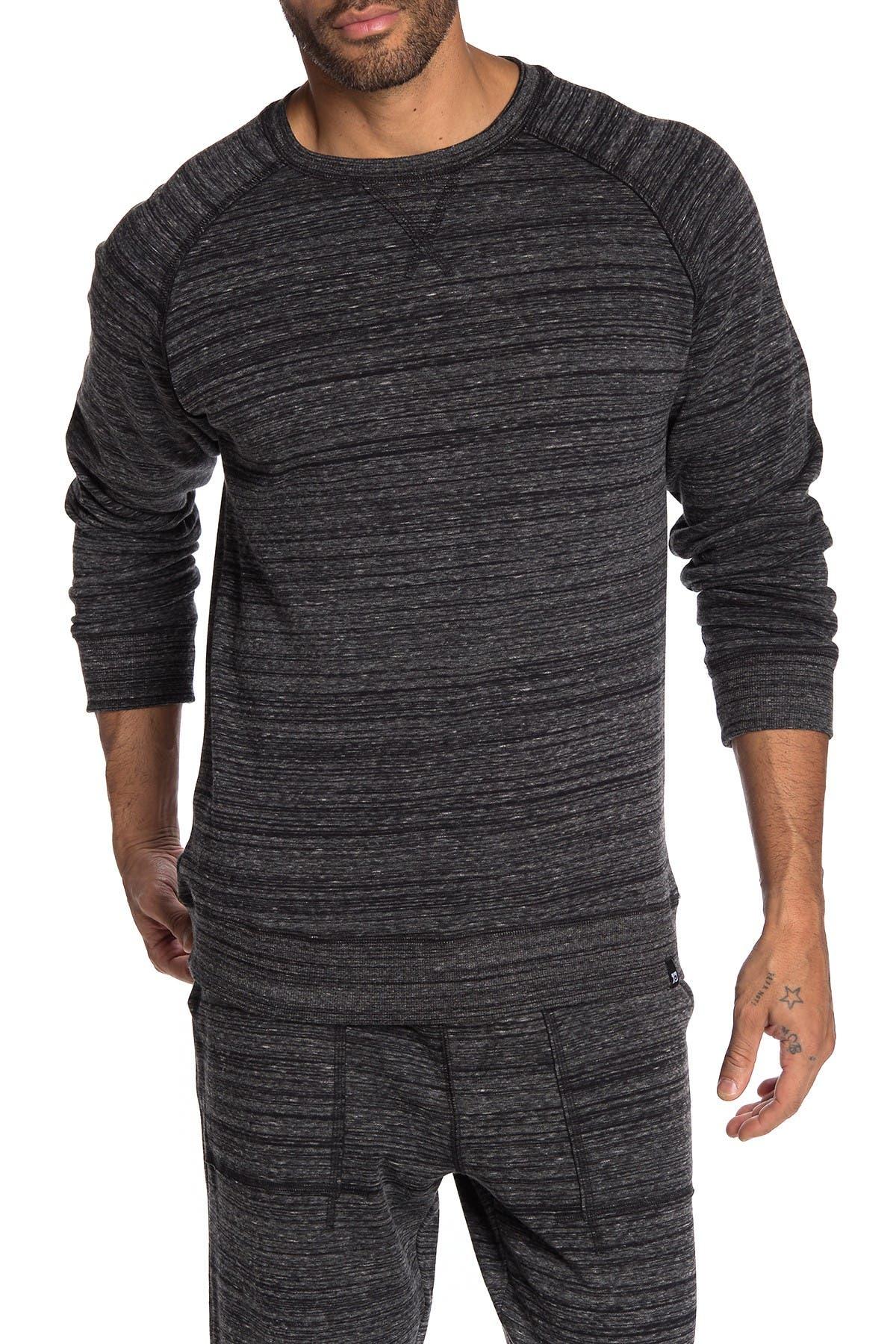 Image of Joe's Jeans Faux Nouveau Raglan Sweatshirt
