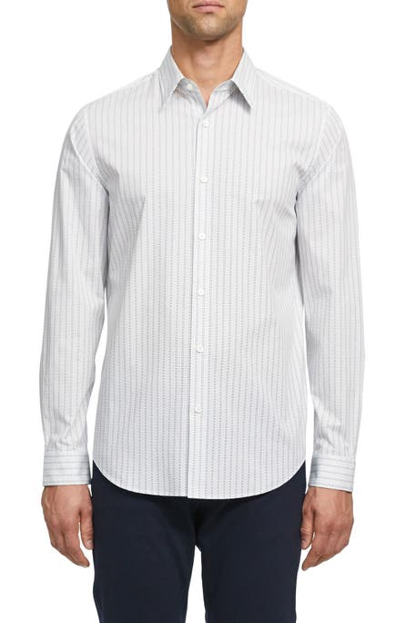 Men's Casual Button-Down Shirts Clearance | Nordstrom Rack