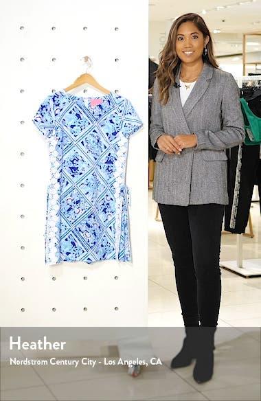 Blanca Romper Dress, sales video thumbnail