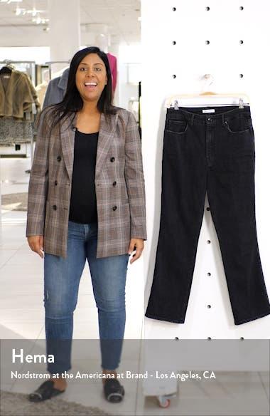 Good Curve Straight Leg Jeans, sales video thumbnail