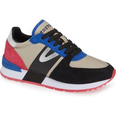 Tretorn Loyola3 Sneaker