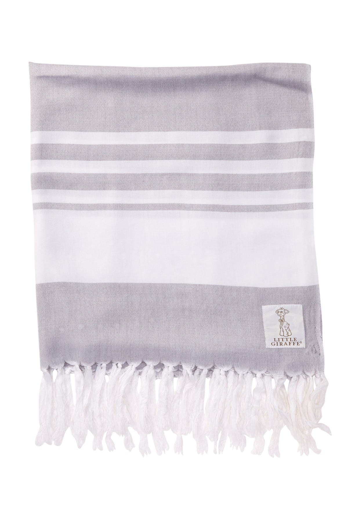 Image of Little Giraffe Turkish Towel
