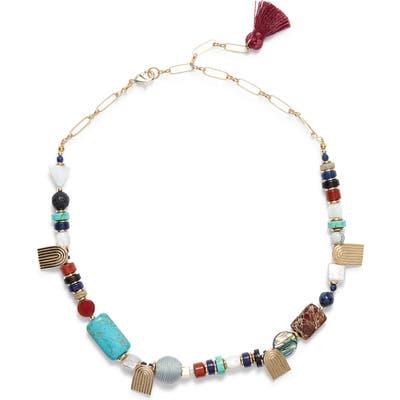 Nectar Necklace Stone Collar Necklace