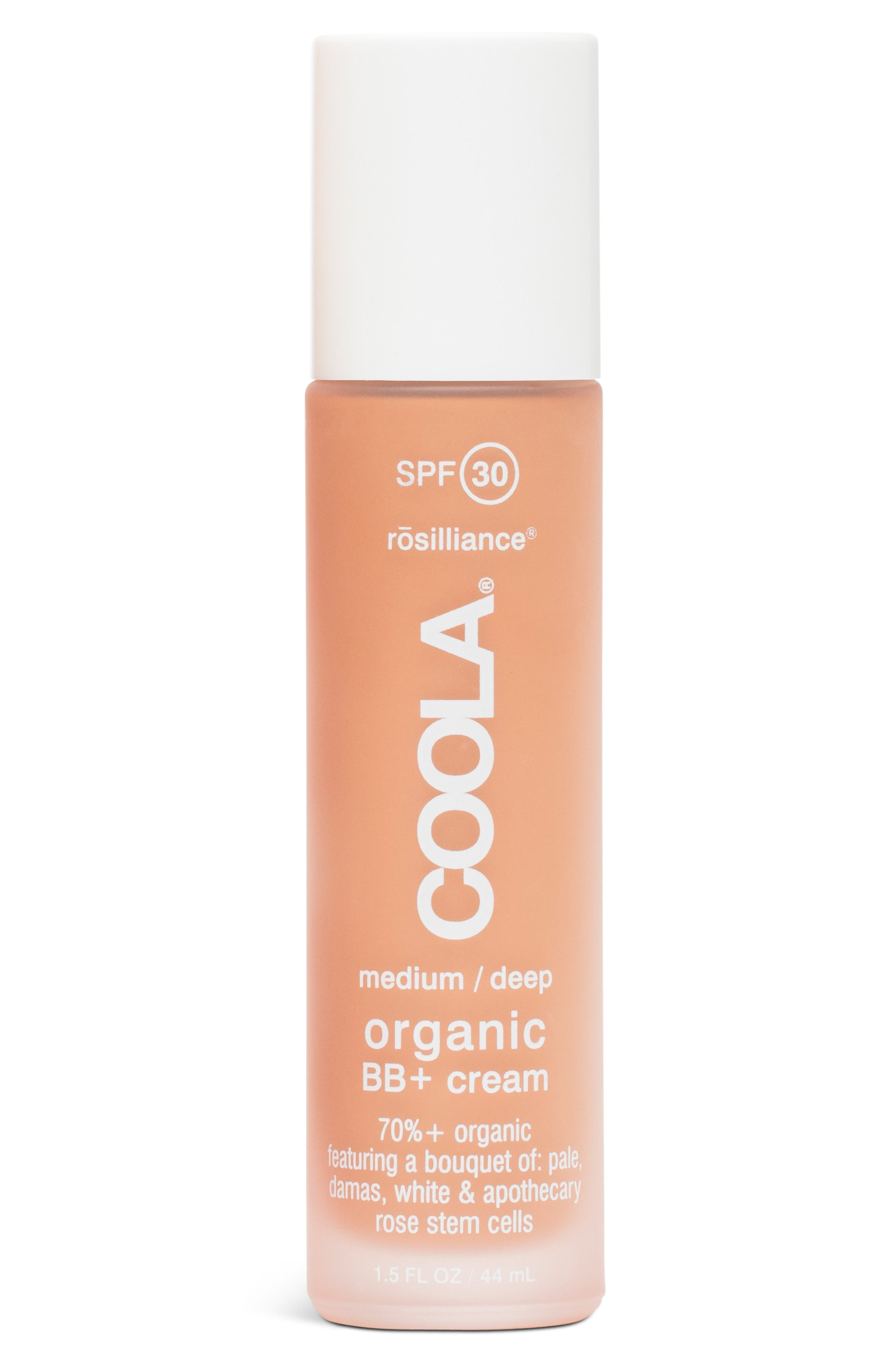 Suncare rosilliance™ Mineral BB+ Cream Tinted Organic Sunscreen SPF 30 | Nordstrom