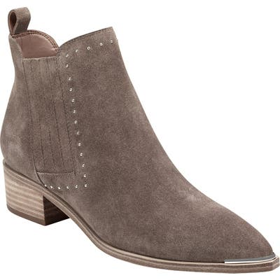 Marc Fisher Ltd Yami Chelsea Boot, Beige