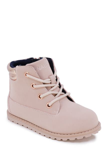 Image of Nautica Daven Lace-Up Boot