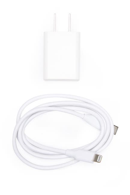 Image of POSH TECH Apple Certified Lightning Charger