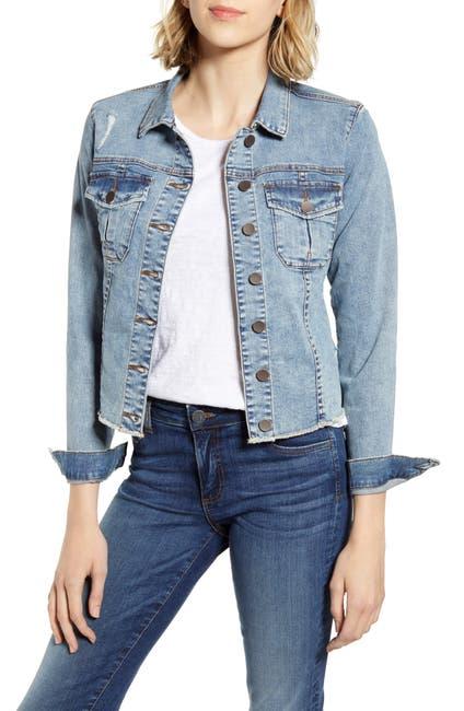 Image of KUT from the Kloth Kara Jacket