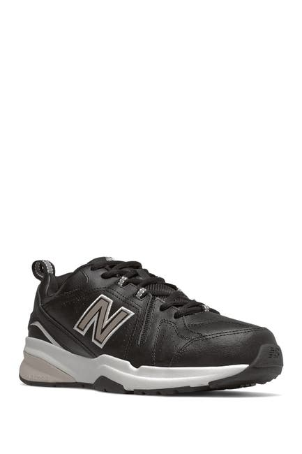 Image of New Balance MX608RB5 Leather Training Sneaker