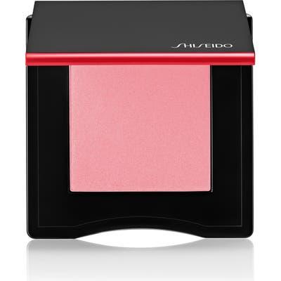 Shiseido Inner Glow Cheek Powder - Floating Rose