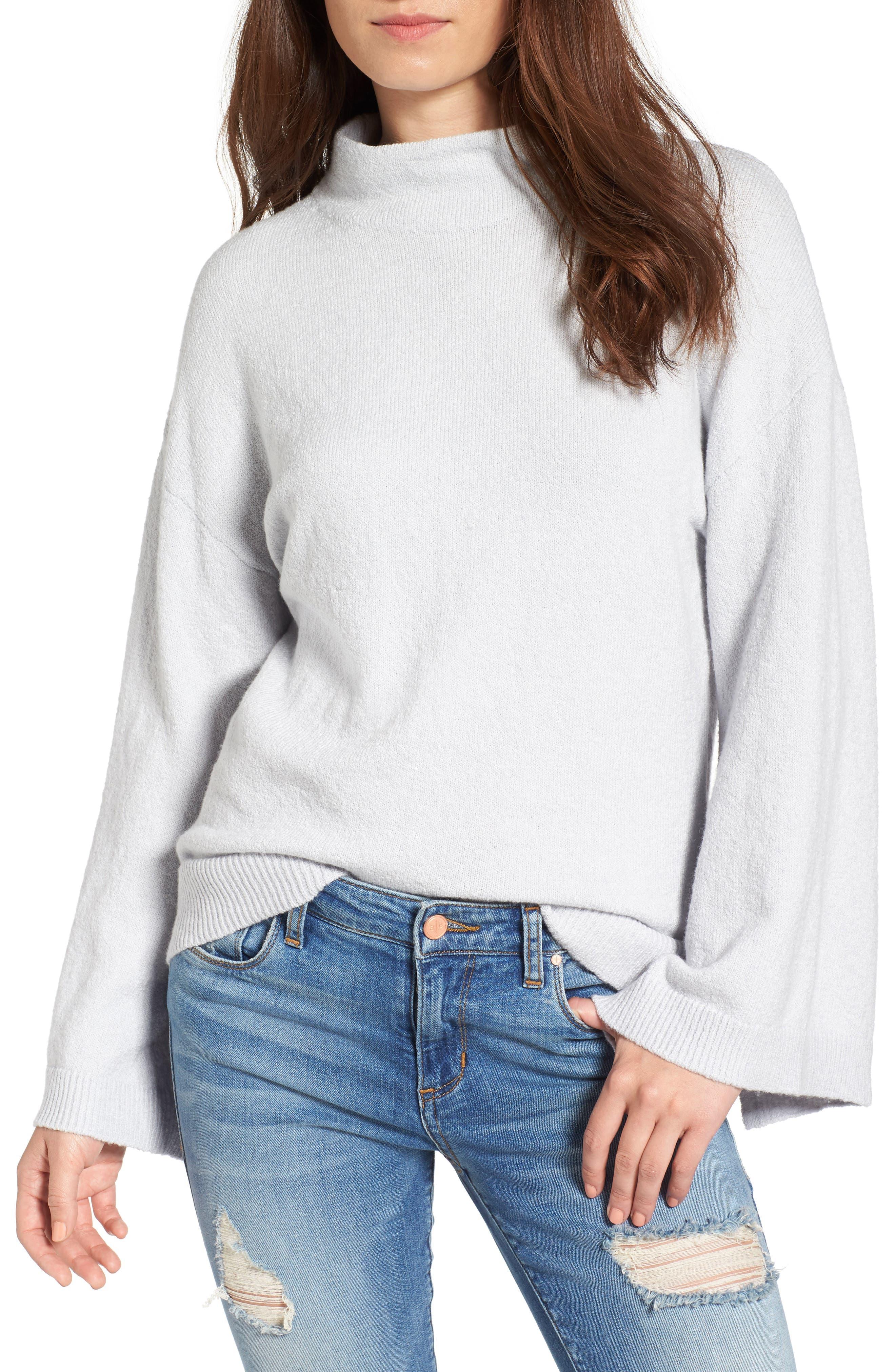 ,                             Dolman Sleeve Sweater,                             Main thumbnail 13, color,                             050