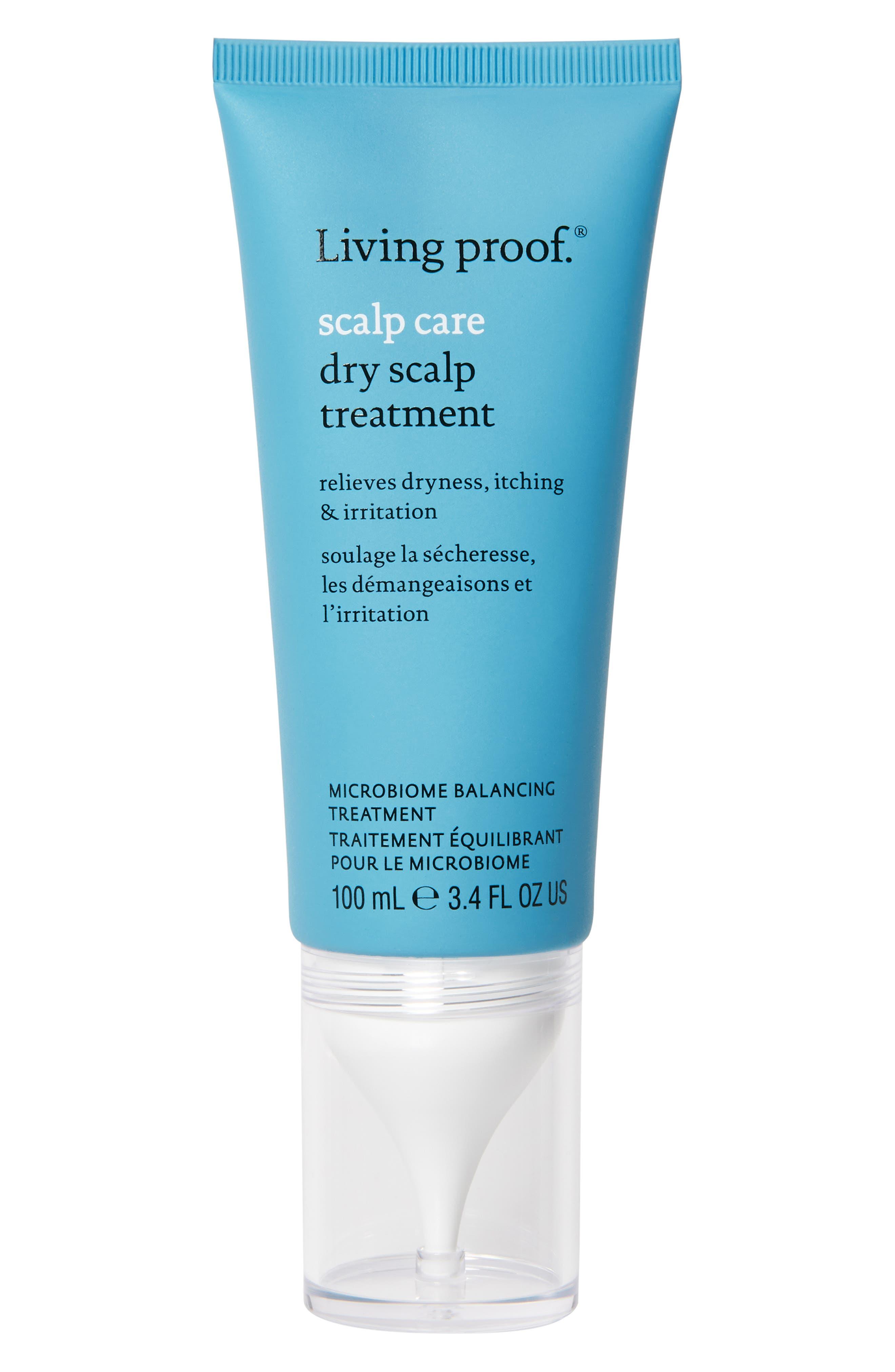 Living Proof Scalp Care Dry Scalp Treatment