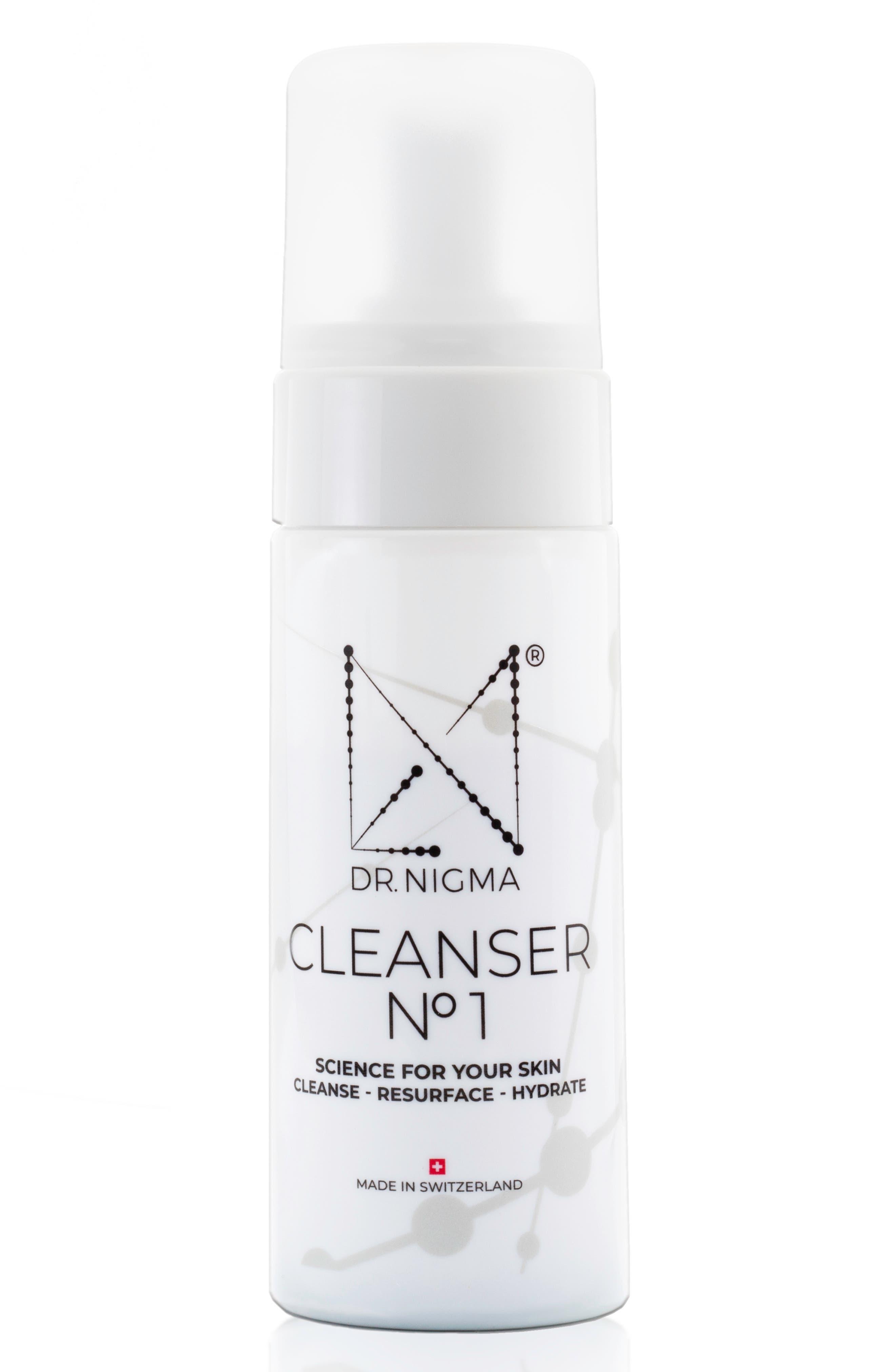 Cleanser No.1 Foaming Cleanser   Nordstrom