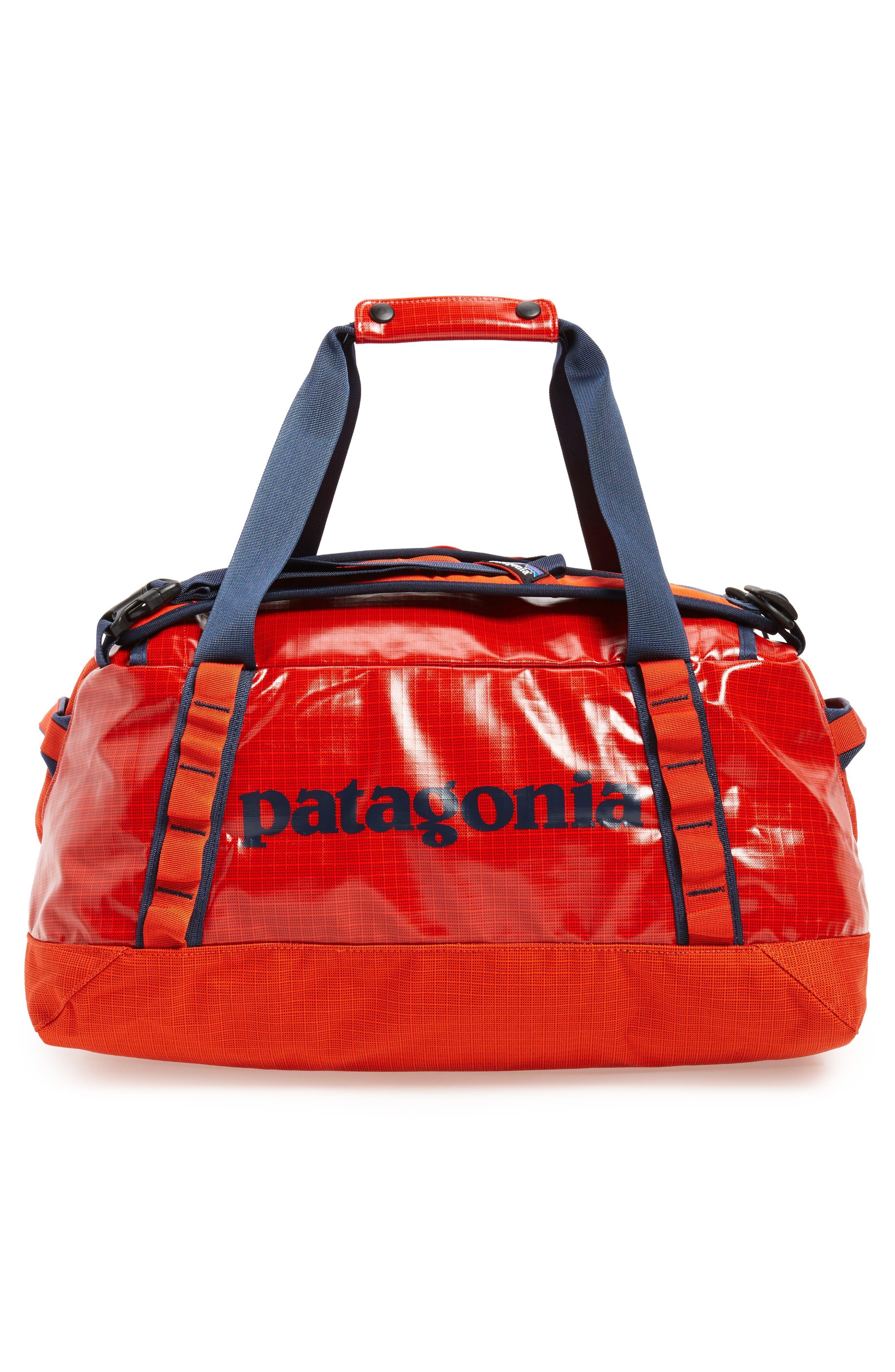 ,                             Black Hole Water Repellent 45-Liter Duffle Bag,                             Alternate thumbnail 61, color,                             600