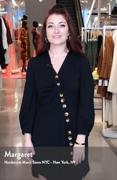 Dark Musk Long Sleeve Dress, sales video thumbnail