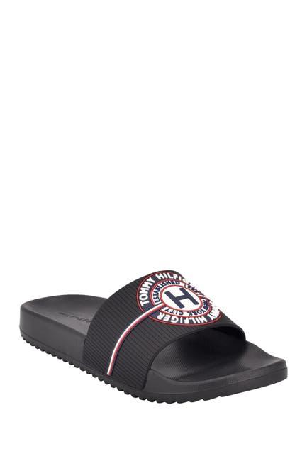 Image of Tommy Hilfiger Rowdy Slip-On Sandal