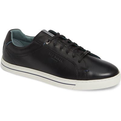 Ted Baker London Thawne Sneaker, Black
