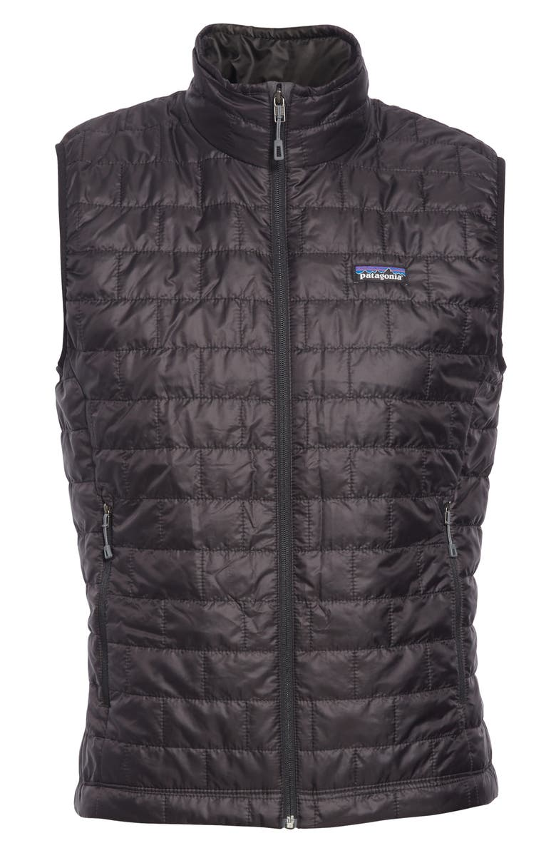 PATAGONIA Nano Puff<sup>®</sup> Insulated Vest, Main, color, 001