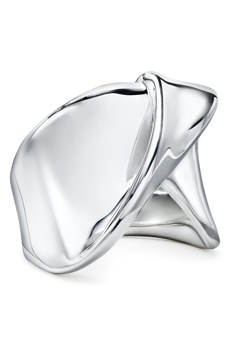IPPOLITA Classico Folded Ribbon Cocktail Ring, Main, color, 040