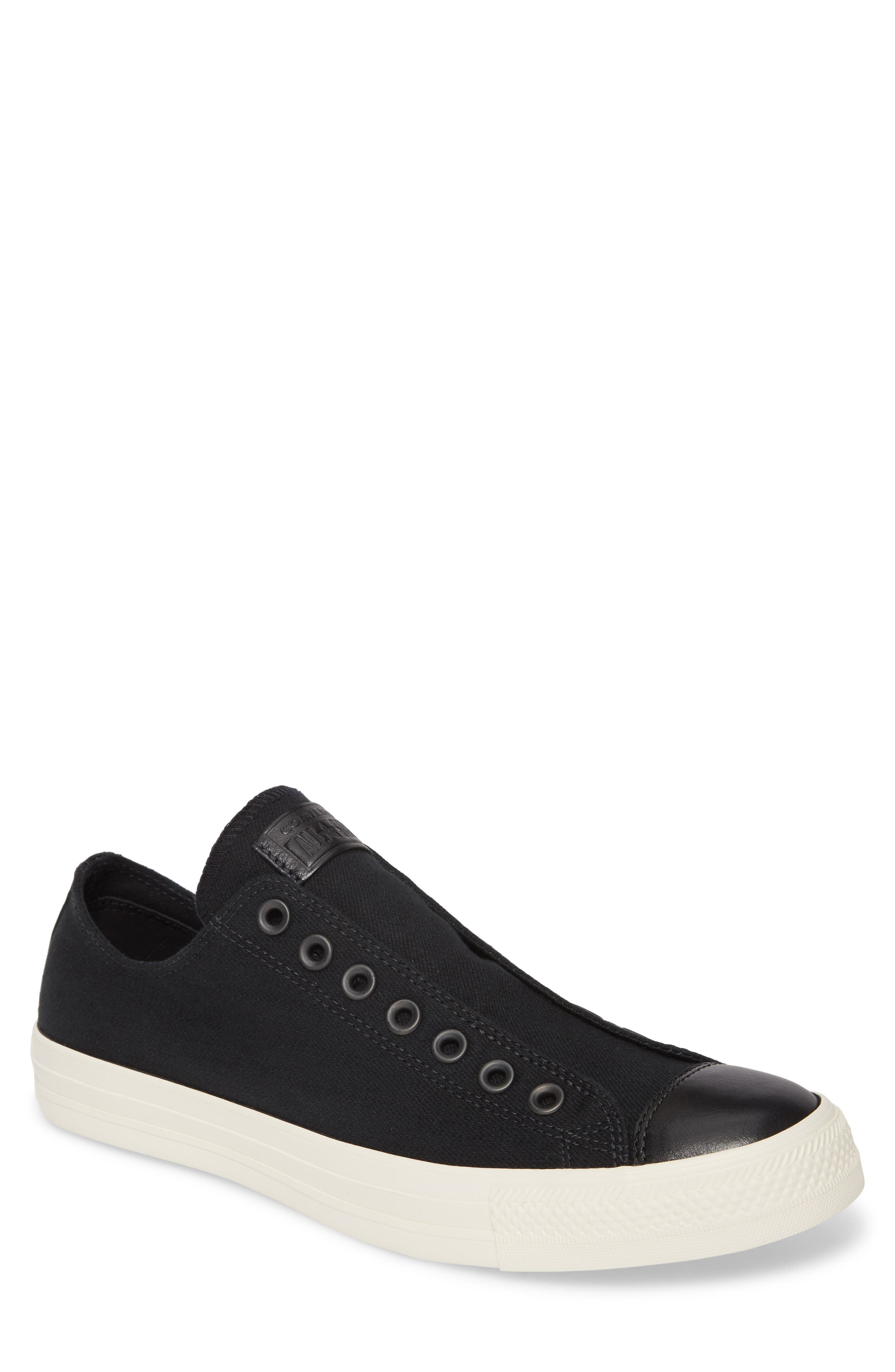 Chuck Taylor® All Star® Laceless Low Top Sneaker